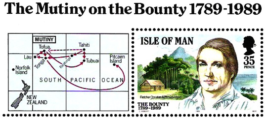 Bounty course