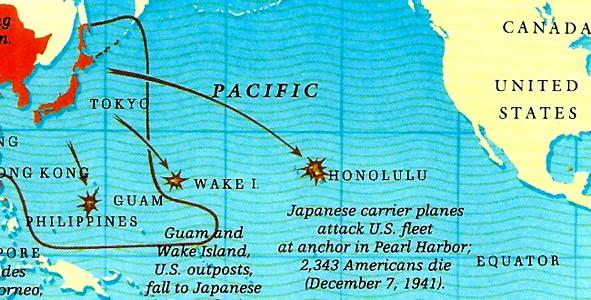 pearl harbor karte Pearl Harbor Landkarte | Deutschland Karte