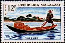 Malagasy dugout