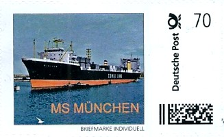 MS Muenchen